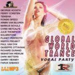 Global World Trance (2015)
