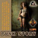 Punk Story (2015)