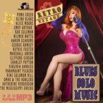 Retro Vintage Blues (2015)