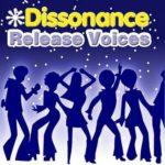 Release Voices Dissonance (2015)