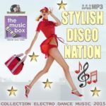 Stylish Disco Nation (2015)