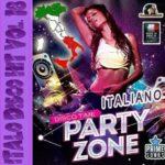 Italiano Hit Disco Time vol 18 (2015)