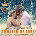 Emotion Of Love (2015)