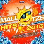 Mallotze Hits 2015 (2CD) (2015)