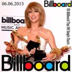 US Billboard Top 100 Single Charts 06.06.2015 (2015)