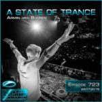 Armin van Buuren — A State of Trance 723 (23.07.2015)