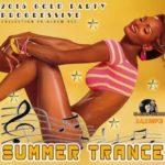 Summer Trance: Gold Party Progressive (2015)