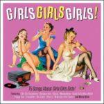 Girls Girls Girls! (2015)