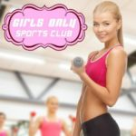 Girls Only Sports Club (2015)