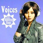Voices Running Days (2015)
