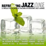 Refreshing Jazz Lounge (2015)
