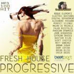 Progressive Fresh House (2015)