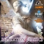 Music Eternal Repose Of The Soul: Relaxation Classics (2015)