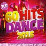60 Hits Dance 2015 (2015)
