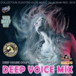 Deep Voice Mix (2015)