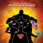 Superheroes — Compiled By Twisted Jester (2015)