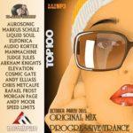 Original Mix progressive Trance (2015)