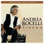 Andrea Bocelli — Cinema (2015)