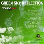 Green Sky Reflection (2015)