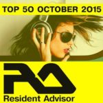 Resident Advisor Top 50 Charted Tracks October 2015 (2015)