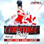 Christmas Party 2015-2016 (2015)