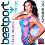Beatport Top 100 Tech House November 2015 (2015)