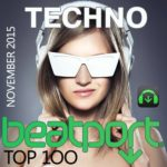 Beatport Techno Top 100 November 2015 (2015)