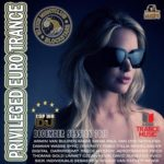 Privileged Euro Trance: December Party (2015)