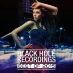 Black Hole Recordings Best Of 2015 (2015)