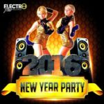 New Year Party (2016)