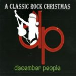 December People — A Classic Rock Christmas (2015)