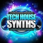Tech House Masters Fresh (2016)