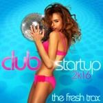 Club Startup 2K16 The Fresh Trax (2016)