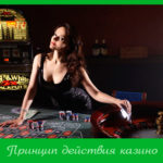 Принцип действия казино на официальном сайте Вулкан Неон